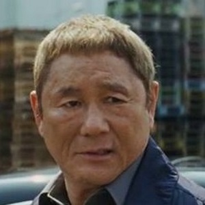Ryuzo and the Seven Henchmen di Takeshi Kitano in anteprima a Milano