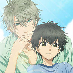 Special e Anime DVD: Super Lovers, Japan Animator Expo, Dimension W...