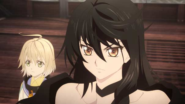 Tales of Berseria sarà disponibile in Italia a inizio 2017!