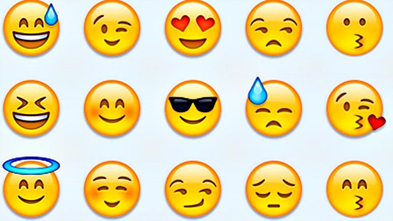 Emoji Inventati Da Un Giapponese Sono Il Linguaggio Del Nuovo