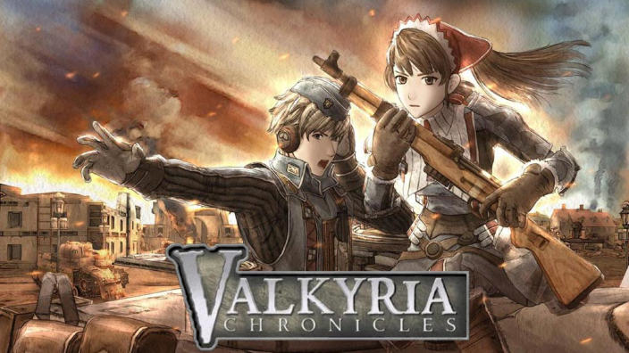 <b>Valkyria Chronicles Remastered</b> - Recensione PlayStation 4