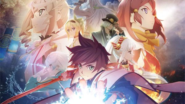 Tales of Zestiria the X: dal gioco all'anime estivo