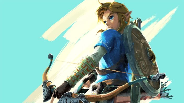 Nuove informazioni su The Legend of Zelda: Breath of the Wild