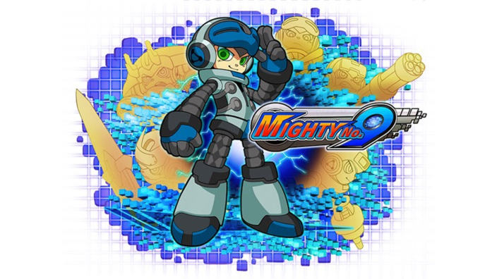 <b>Mighty No.9</b> - Recensione