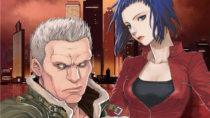 Ghost in the Shell Arise, si conclude il manga di Takumi Oyama, pubblicato in Italia da Star Comics