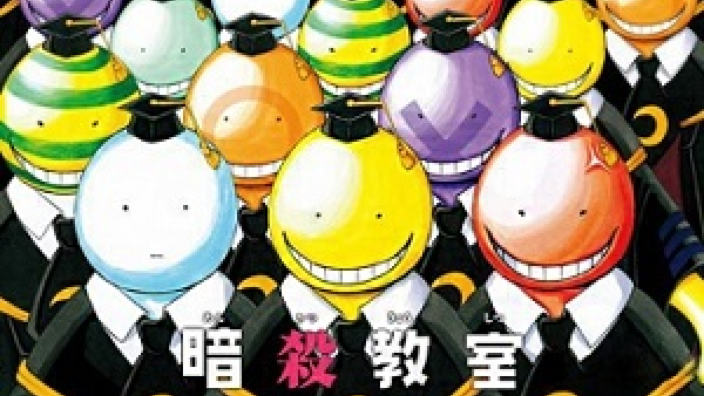 Assassination Classroom: due nuovi film anime in arrivo per Koro-sensei e i suoi apprendisti assassini