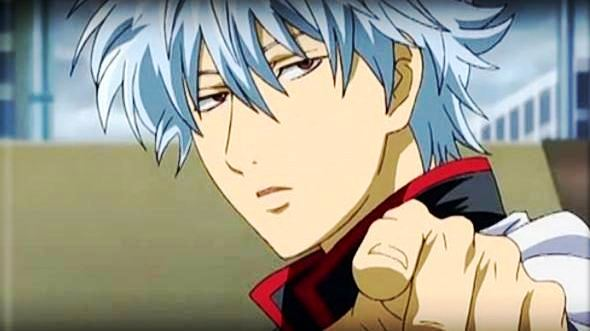 Gintama wants you for the movie, ed è l'inizio della fine per il manga