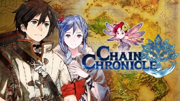 Chain Chronicle: Haecceitas no Hikari: tre nuovi film, un trailer e l'annuncio di staff e cast dei personaggi