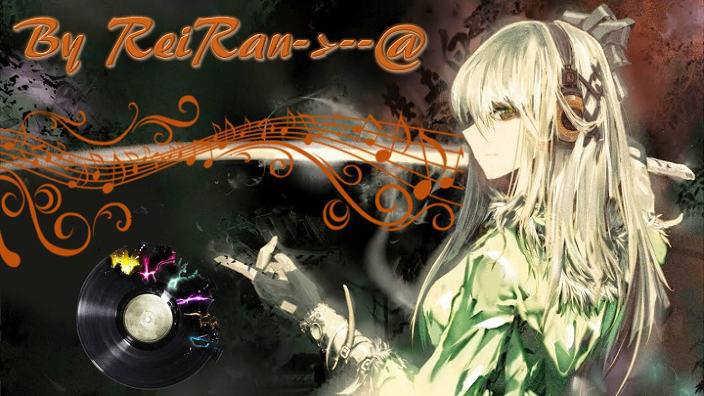 Anime e musica. La Super Classifica di... Reiran->--@
