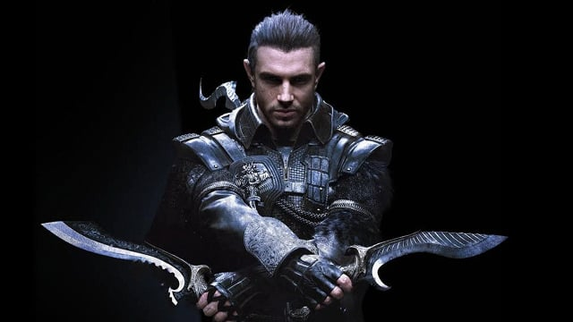 Kingsglaive: Final Fantasy XV - Amazon rivela la presenza del doppiaggio italiano