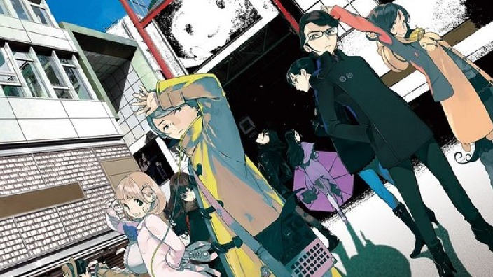 Occultic;Nine: primo trailer, staff e cast per l'avventura non più scientifica