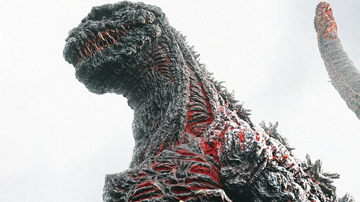 Japan Box Office: grande successo per i nuovi film di Godzilla e One Piece!