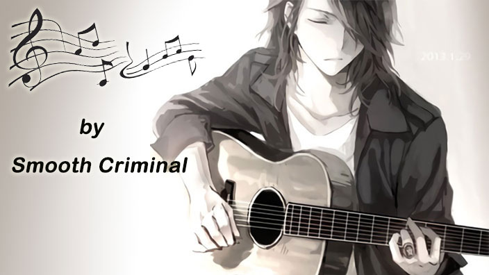Anime e musica. La Super Classifica di... Smooth Criminal