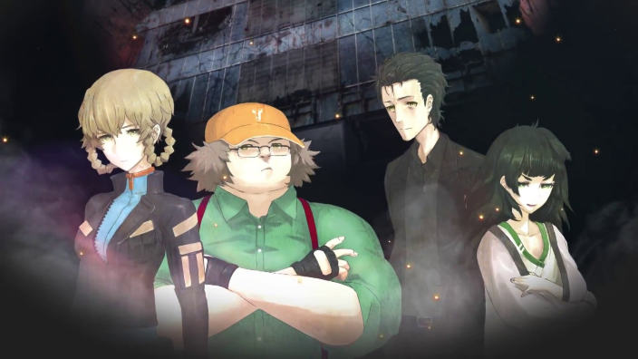 Una Limited Edition per Steins;Gate 0