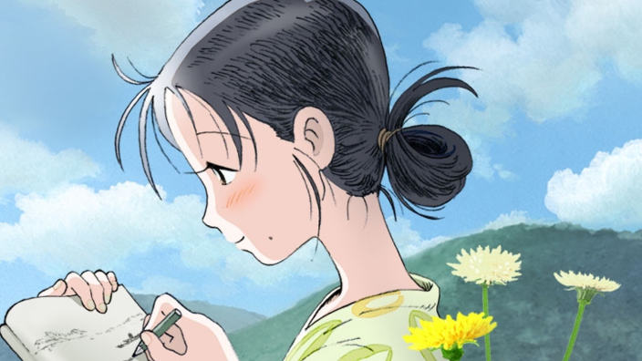 In This Corner of the World il post-Hiroshima in anime film