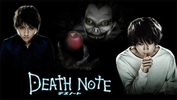 <b>Death Note The Movie</b>, il primo controverso live action: il vostro parere