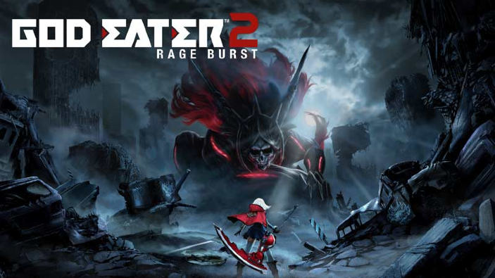 <b>God Eater 2: Rage Burst</b> - Recensione PlayStation 4