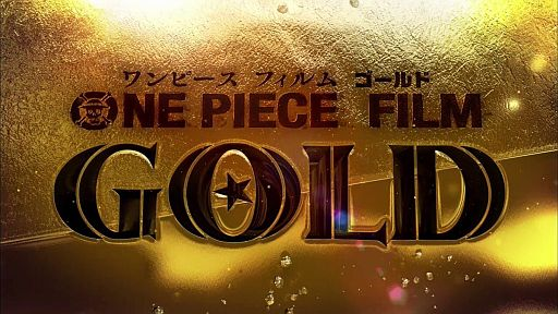 One Piece Film Gold: ecco il trailer in italiano