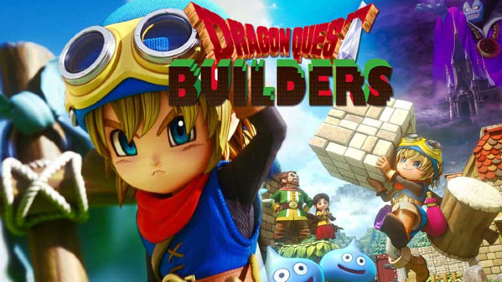 <b>Dragon Quest Builders</b> - Recensione PlayStation 4