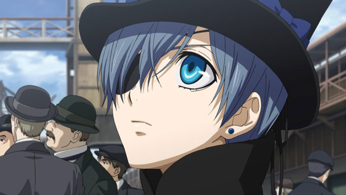 Black Butler: Book of the Atlantic, nuovo trailer per l'imminente film anime