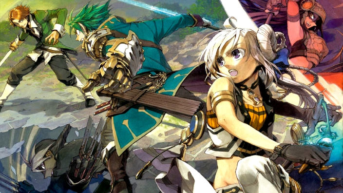 Record of Grancrest War: in anime un nuovo epico fantasy di Mizuno dopo Lodoss