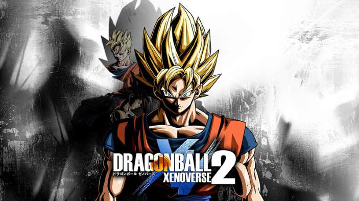 <b>Dragon Ball Xenoverse 2</b> - Recensione PlayStation 4