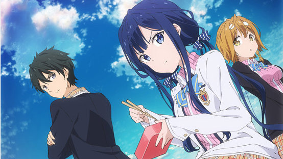 La vendetta di Masamune-kun è anticipata da un nuovo video trailer