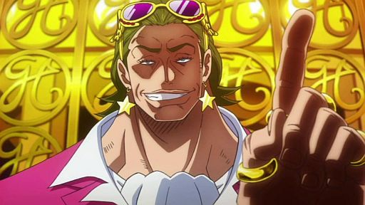 One Piece Film Gold: le nostre impressioni