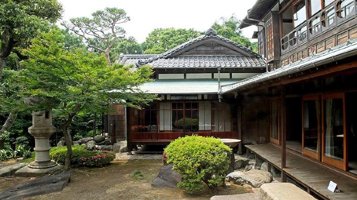 La casa tradizionale giapponese scopriamo i suoi segreti for La casa giapponese
