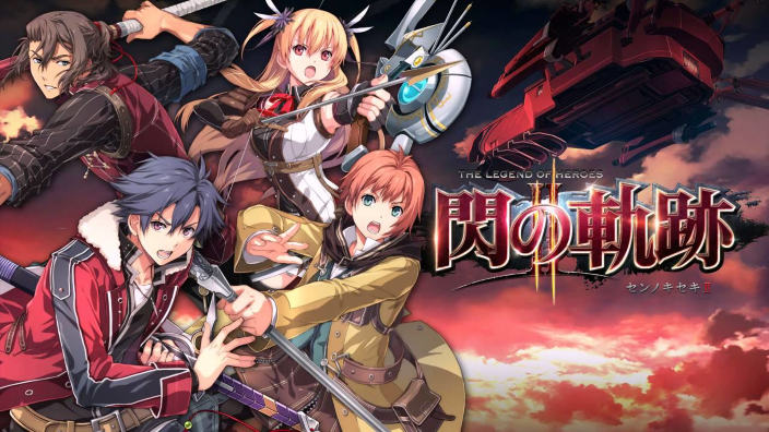 <b>The Legend of Heroes: Trails of Cold Steel II</b> - Recensione