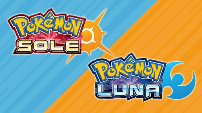 Pokémon, trailer italiano di Sole e Luna e per il film Volcanion