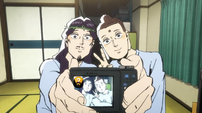 Saint Young Men: 100 capitoli manga e live action in arrivo?