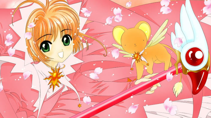 Card Captor Sakura torna in anime nel 2018!