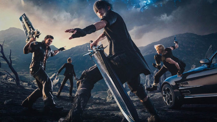 Final Fantasy XV, top o flop?