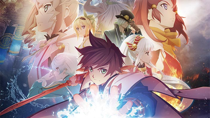 Tales of Zestiria the X, seconda serie: teaser trailer con la nuova ending dei FLOW