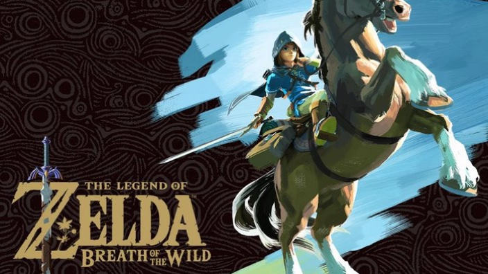 The Legend of Zelda: Breath of the Wild, due nuovi trailer dai Games Awards!