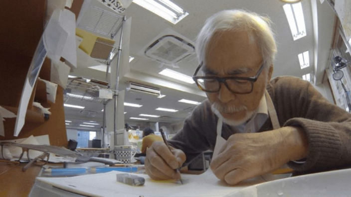 Miyazaki di fronte all'opera dell'Intelligenza Artificiale: 'Un insulto alla vita'!