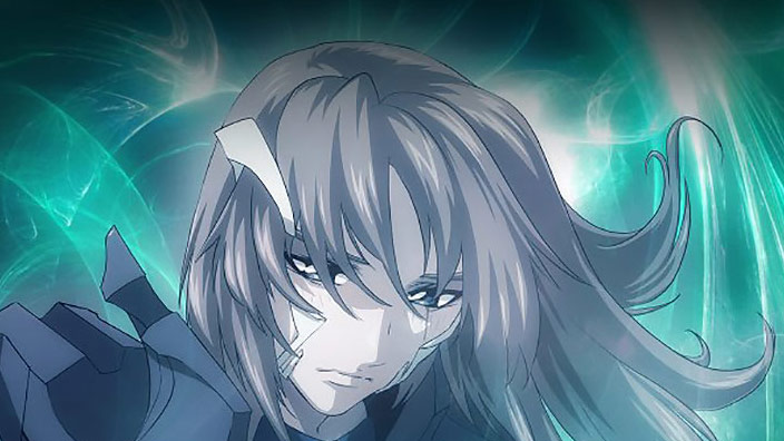 Sokyu no Fafner THE BEYOND, primo lungo teaser trailer per il nuovo anime