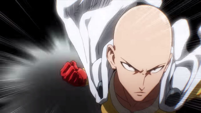 One-Punch Man, Murata e la passione per le fan art