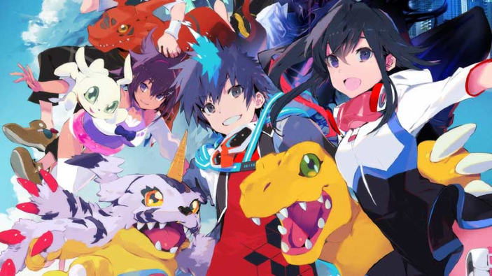 <b>Digimon World: Next Order</b> - Recensione PlayStation 4