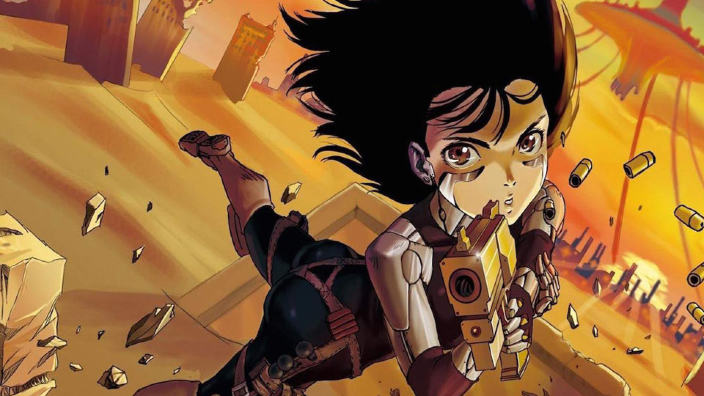Novità per il live action di Battle Angel Alita