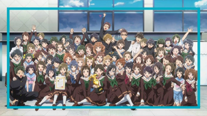 NekoAwards 2017: Sound! Euphonium 2 vince nella categoria miglior visual