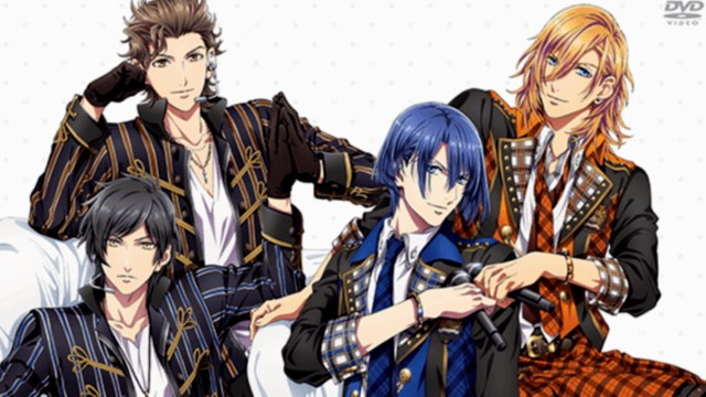 Blu-Ray e DVD Anime La classifica in Giappone al 19/02/2017