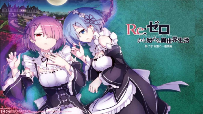 NekoAwards 2017: Re:Zero vince nella categoria miglior Ending