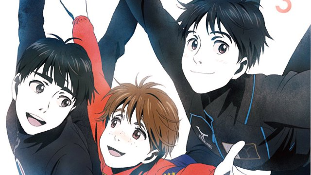 Blu-Ray e DVD Anime La classifica in Giappone al 26/02/2017