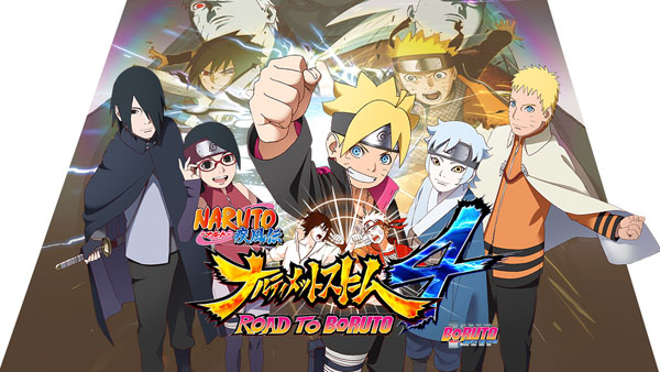 <b>Naruto Shippuden: Ultimate Ninja Storm 4 Road to Boruto</b> - Recensione DLC
