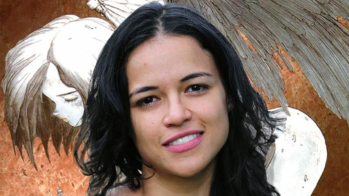 Michelle Rodriguez, da Fast and Furious a Battle Angel Alita