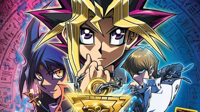 Yu-gi-oh: coupon sconto e lista cinema aggiornata per l'evento anime del weekend