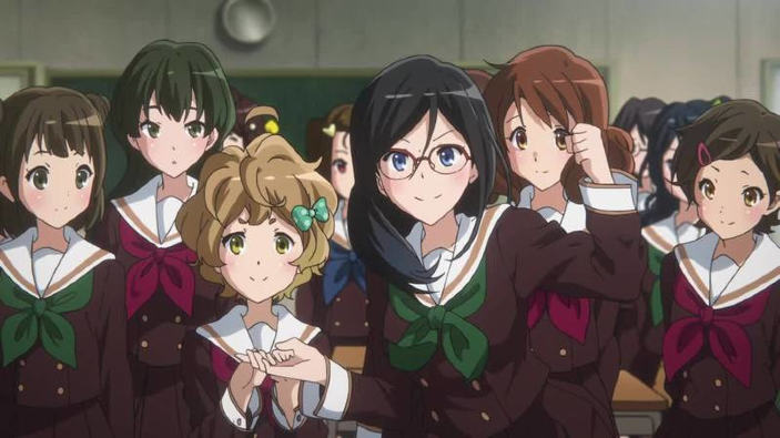 NekoAwards 2017: Hibike Euphonium 2 vince nella categoria miglior sequel