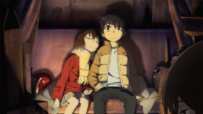 NekoAwards 2017: Erased vince nella categoria miglior serie Tv del 2016
